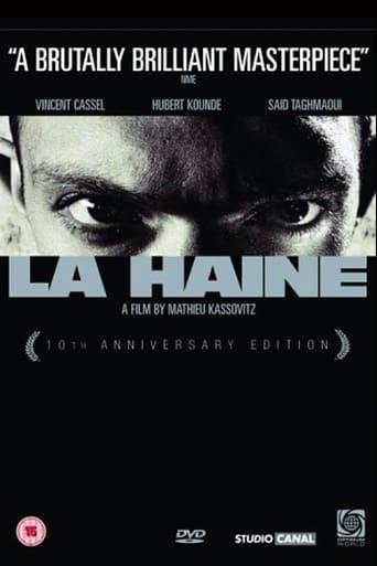 Poster of Les 10 Ans de 'La haine'