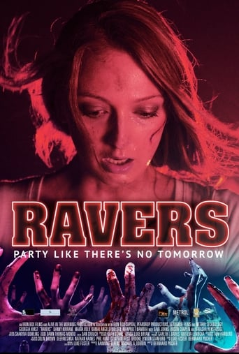 Ravers Torrent (2020) Legendado WEB-DL 1080p – Download