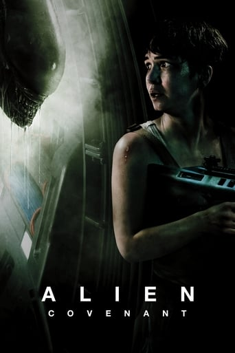Alien: Covenant - Gamato