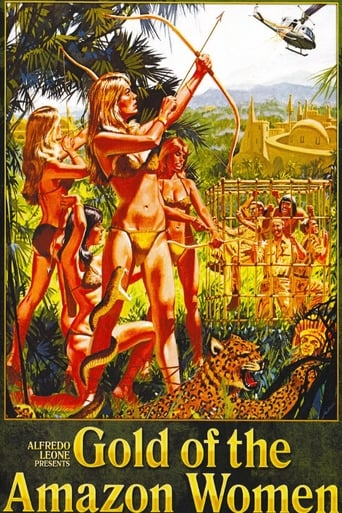 Poster of Gold of the Amazon Women