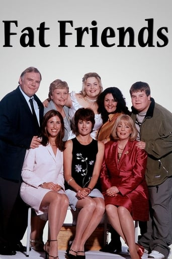 Poster of Fat Friends
