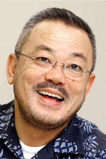 Image of Kazuyuki Izutsu