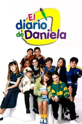 Poster Daniela's Diary