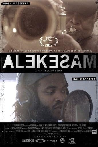 Poster of Alekesam