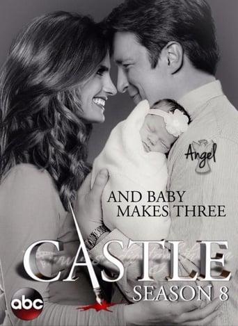 Kastlas / Castle (2015) 8 Sezonas