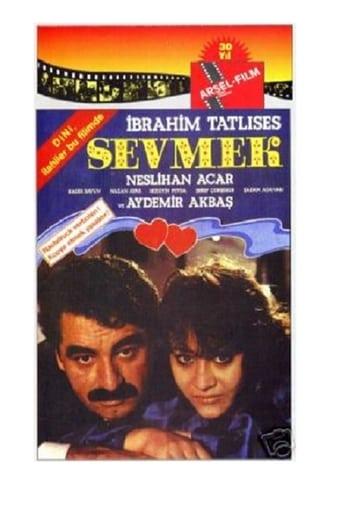 Poster of Sevmek