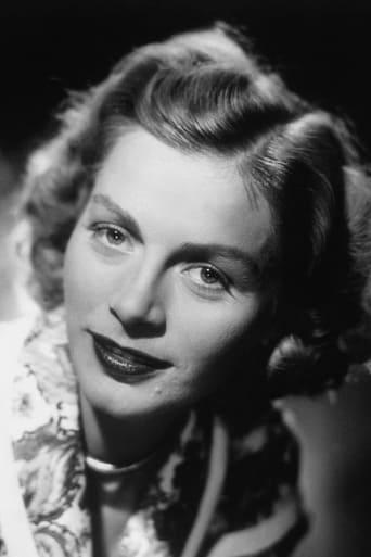 Image of Margot Trooger