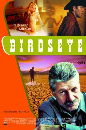 Poster of Birdseye