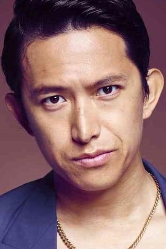 Image of Tsuyoshi Abe