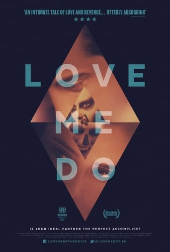 Poster of Love Me Do