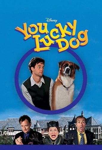 Poster of You Lucky Dog