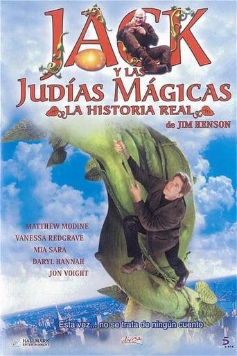 Poster of Jack y las Judías Mágicas: La historia real