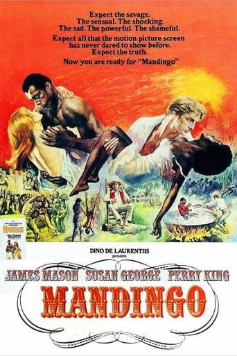 Poster of Mandingo