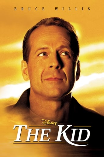 The Kid Poster