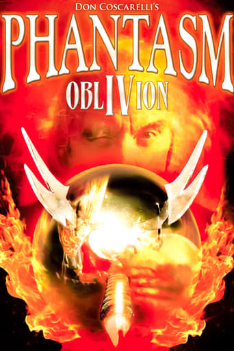 Watch Phantasm IV: Oblivion Online