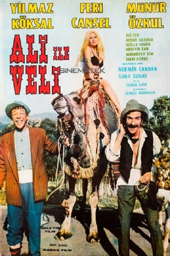 Watch Ali ile Veli full movie online 1337x