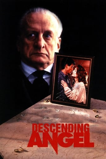 Poster of Descending Angel