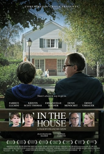 Poster of In the House