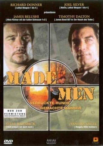 Poster of Made Men