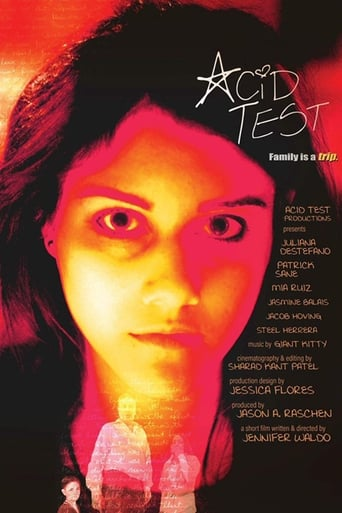 Poster of Acid Test