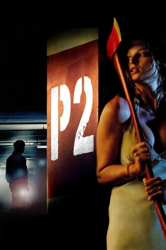 Poster of P2