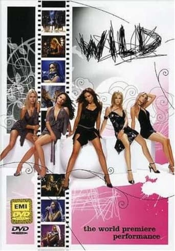 Wild - The World Premiere Performance