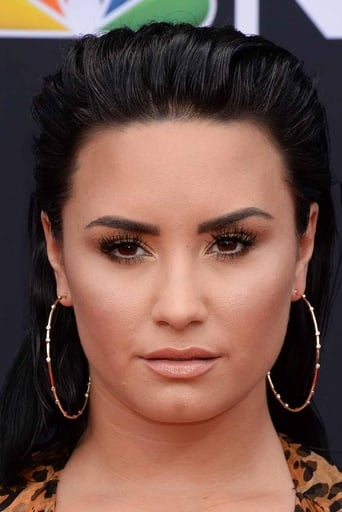 Image of Demi Lovato