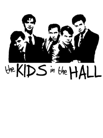 Capitulos de: The Kids in the Hall