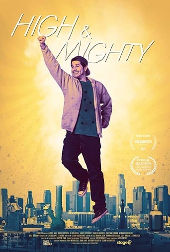 Poster of High and Mighty
