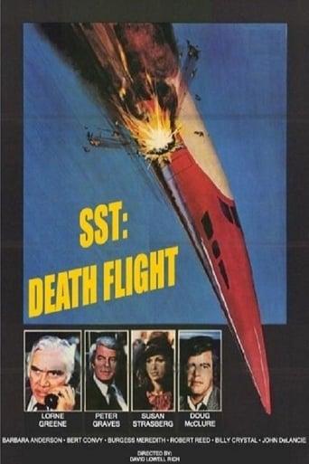 Poster of SST: Death Flight