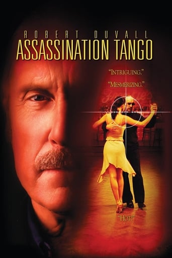 Poster of Assassination Tango