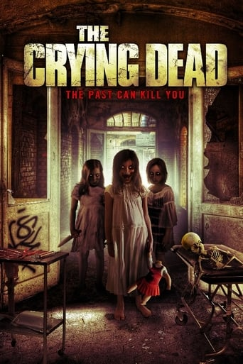 Poster of The Crying Dead