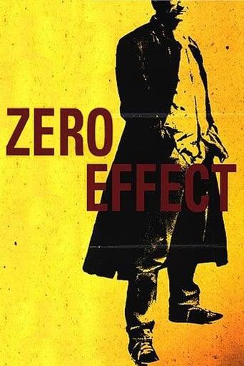 Poster of Zero Effect