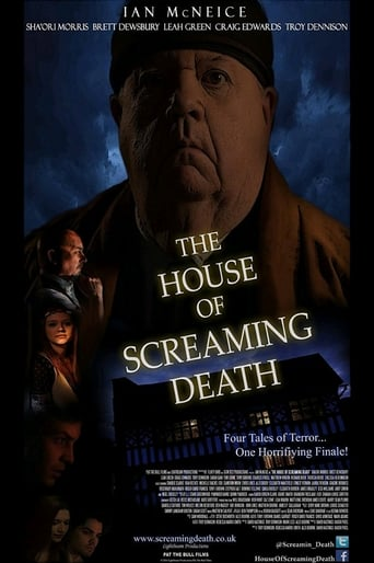 Poster of The House of Screaming Death
