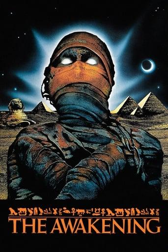 Poster of The Awakening