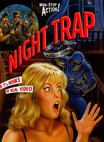 Poster of Night Trap