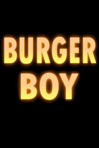 Watch Burger Boy 2020 full online free