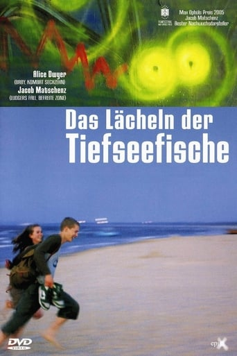 Poster of Das Lächeln der Tiefseefische