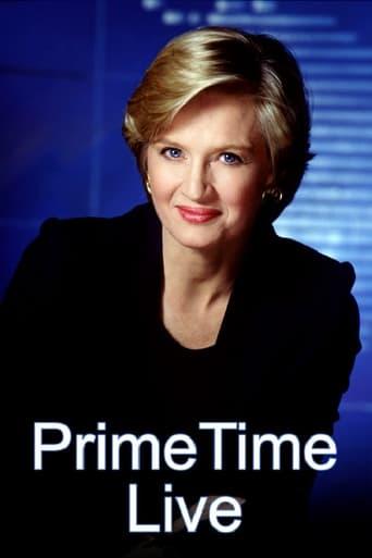 Poster of Primetime