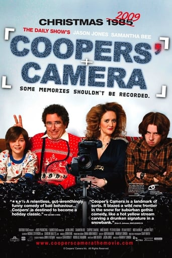 Poster of Coopers' Camera