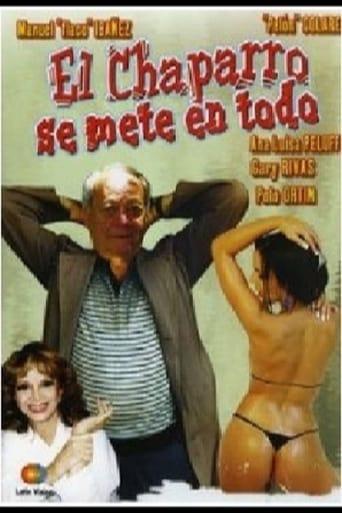 Poster of Agapito se mete en todo