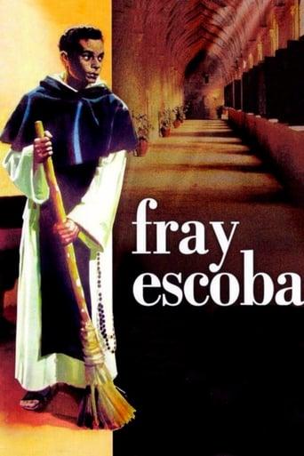 Poster of Fray Escoba