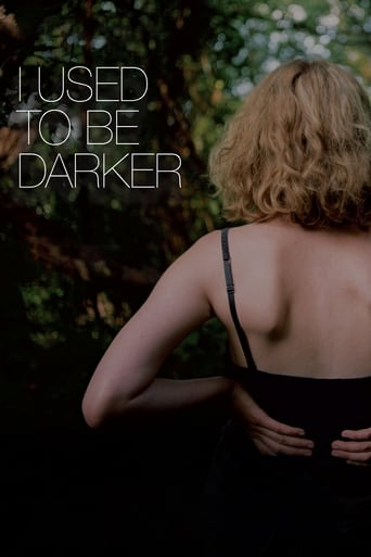 Poster of I Used to Be Darker