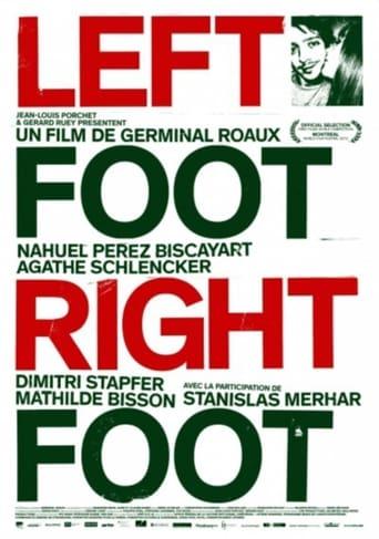 Left Foot Right Foot