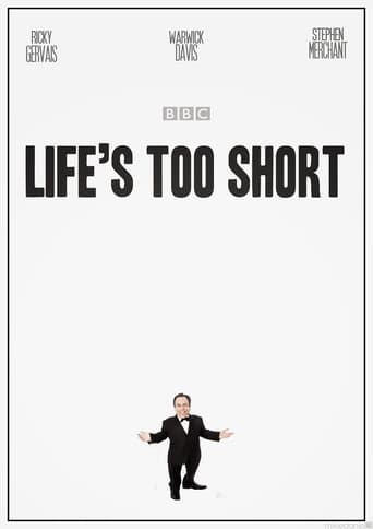 Life's Too Short Easter Special poster