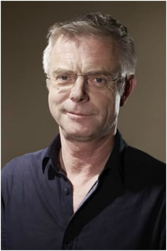 Stephen Daldry - Executive Producer