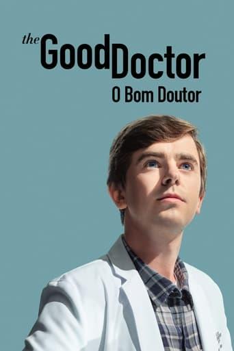 The Good Doctor 5ª Temporada Torrent – WEB-DL 720p/1080p Legendado