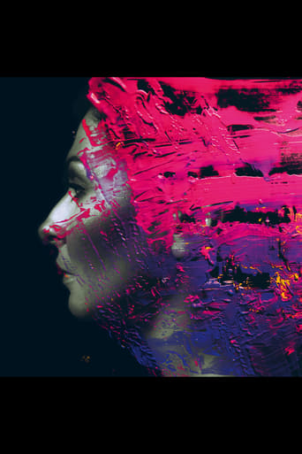 Poster of Steven Wilson ‎– Hand. Cannot. Erase.