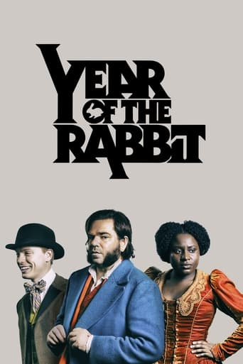 Poster Year of the Rabbit