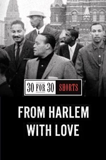 Watch From Harlem with Love Online Free Putlocker